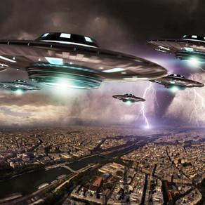 #240 UFOs