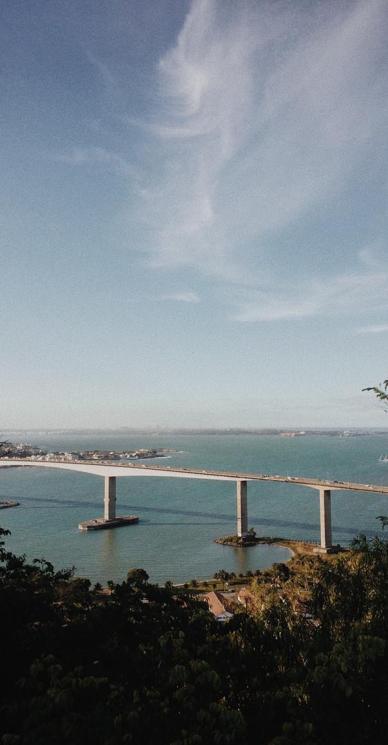 Terceira Ponte em Vitória