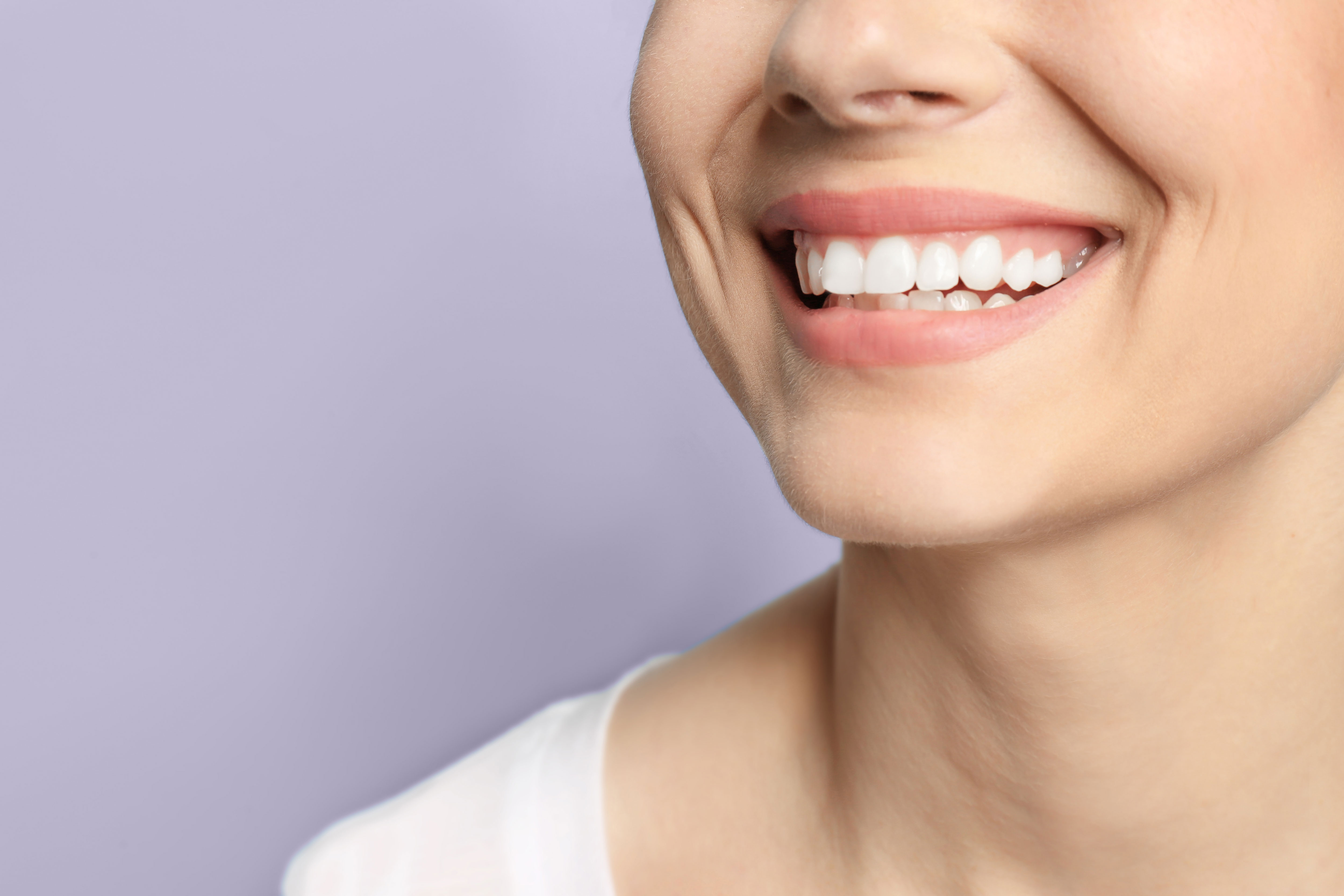 What are the options for getting straighter teeth?