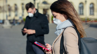 Wearing a Mask Doesn't Cause CO2 Poisoning