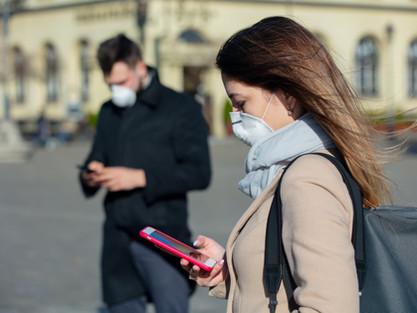 Charleroi: Od 1 października noszenie maski pozostaje obowiązkowe w godzinach szczytu
