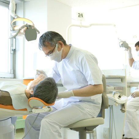 Dentistry is the Most Delayed Healthcare Service