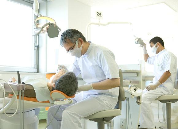 Стоматологические кабинеты | финансовая модель бизнес плана