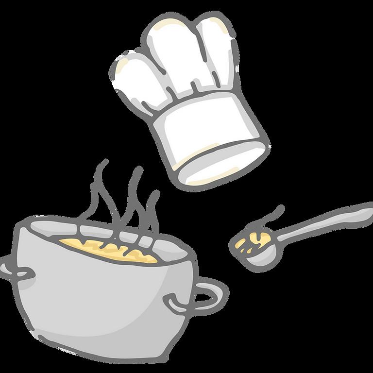 B.O.M. Cooking Class