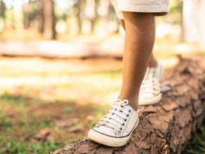 Muscler ses pieds pour courir plus vite
