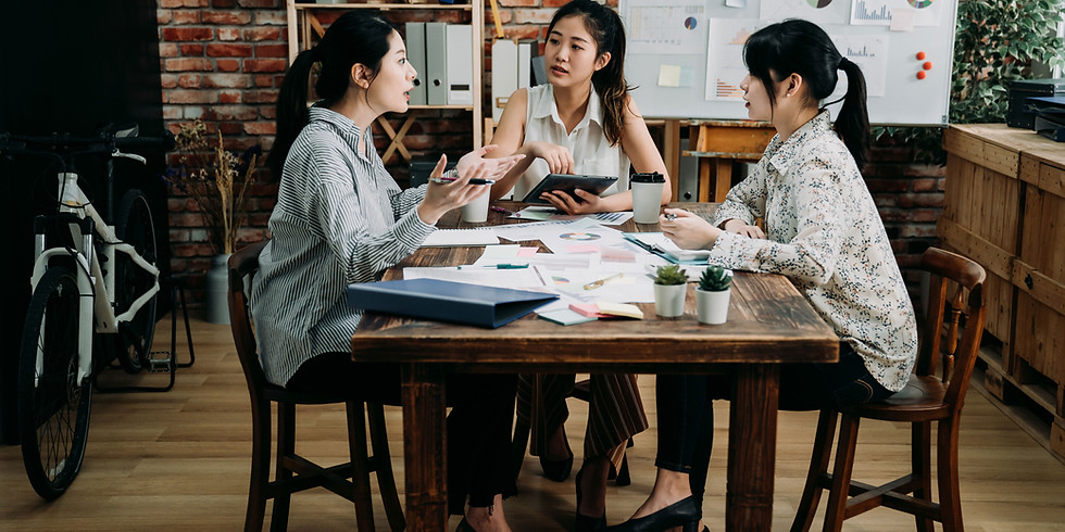 WPO/Harvard Accountability: Customer Focus