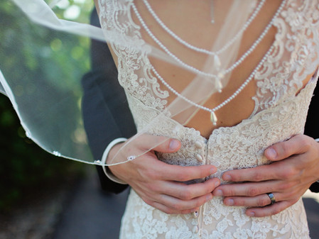 2 Tips to Help Brides Choose Their Summer Wedding Gown