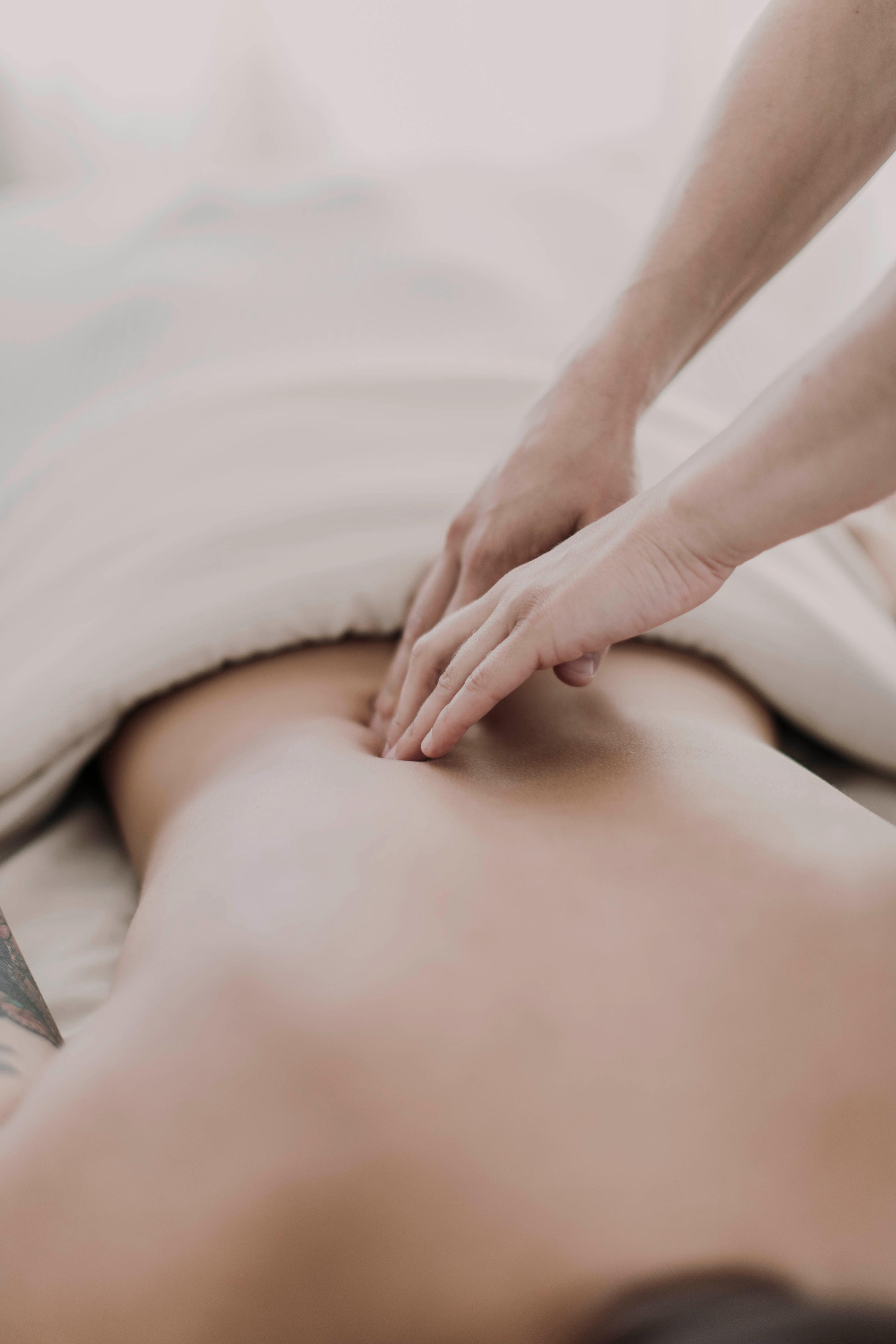 Sport / Intensiv-Massage