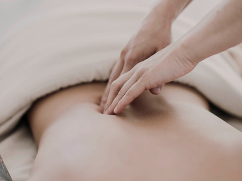 Massage Study: Muscle recovery & Strength