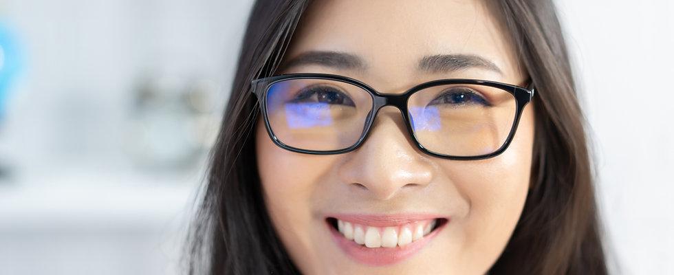 Reglaze Single Vision Lenses into your own frame