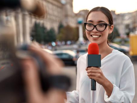 Журналисты в Германии. Учеба, карьера и зарплата.
