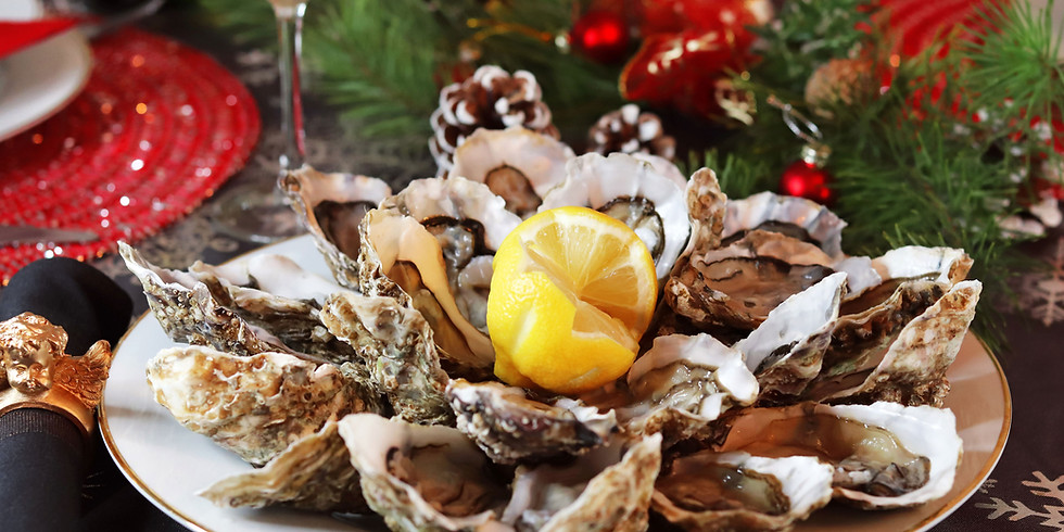 All about Oysters & Mussels !