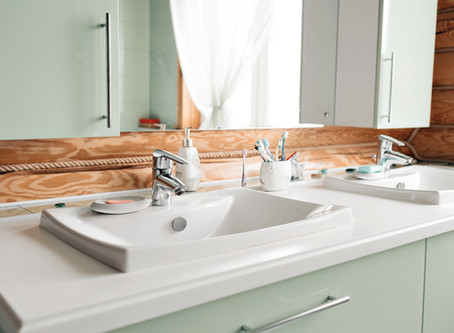Equipment you can buy to make bathrooms more accessible and safer