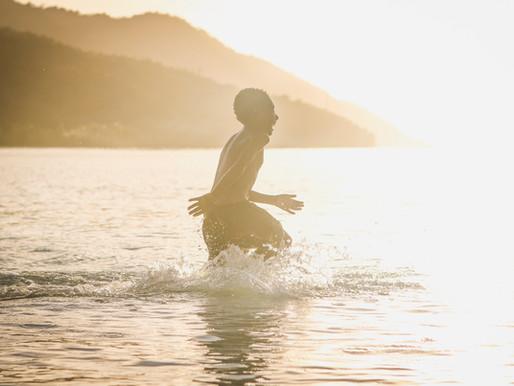 不需要明確問題的心靈保健:內在陽性和陰性能量平衡檢測