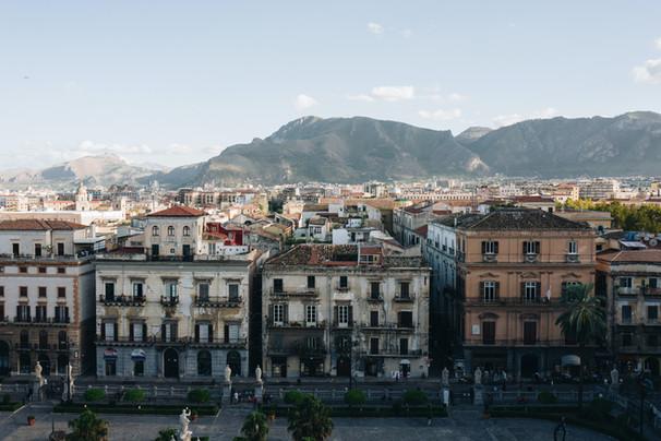 Design Apartments Palermo