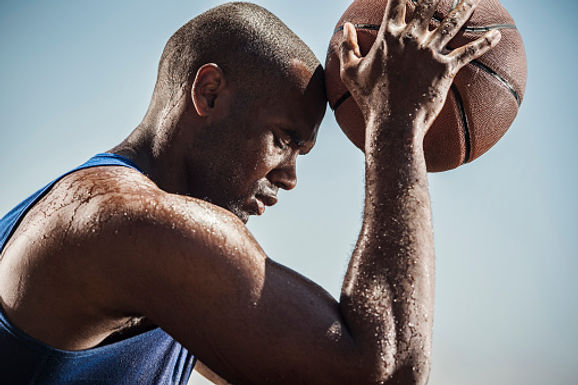 Dehydration impairs vigilance-related attention in male basketball players