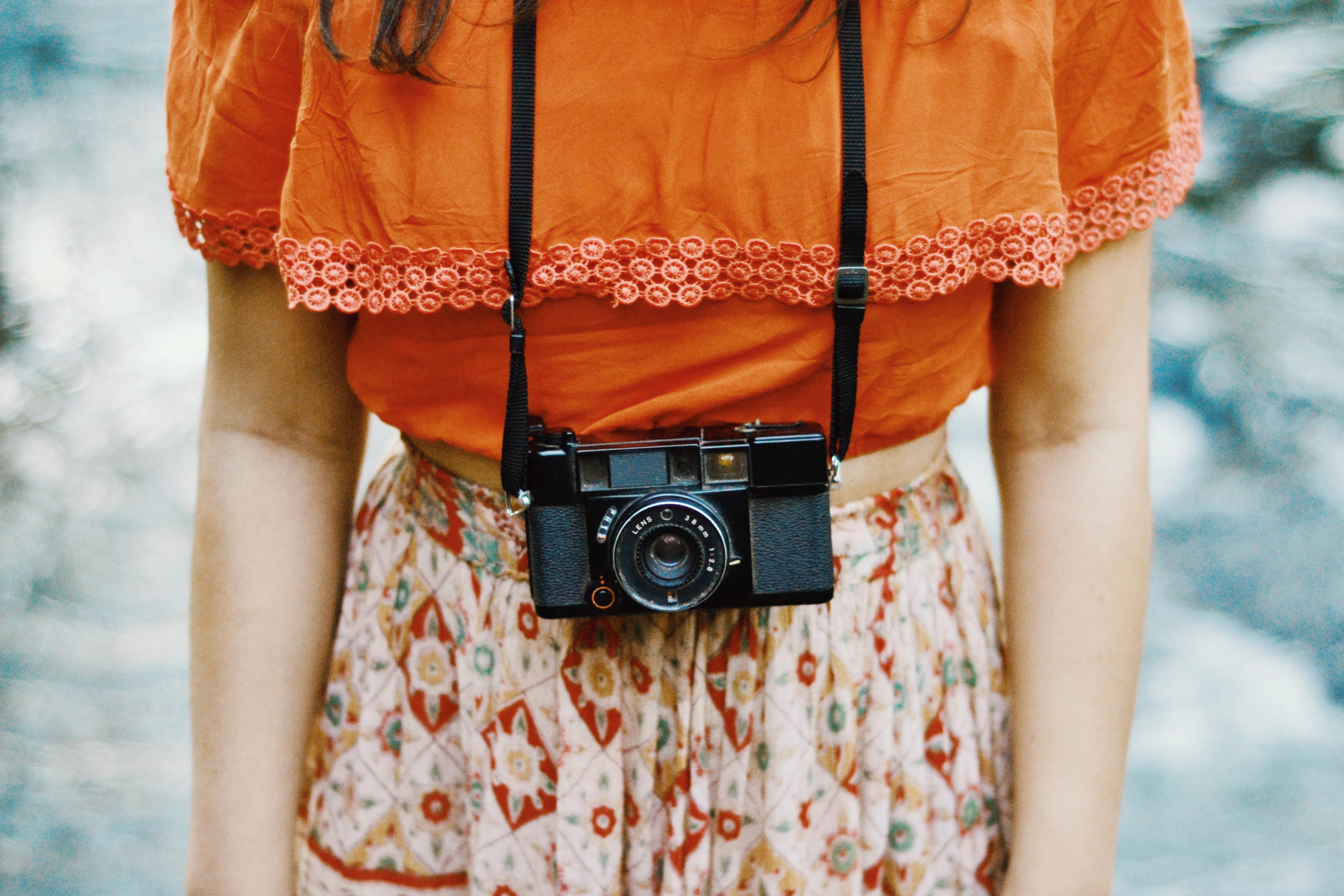 Corso di Fotografia Base Online