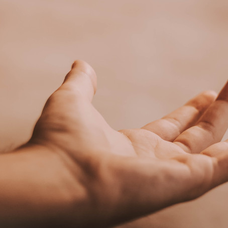身体と手の相性