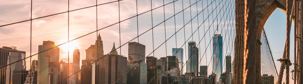 NEW YORK CITY & PHILADELPHIA