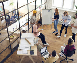 What are the Key Conditions for Successful Organizational Innovation?