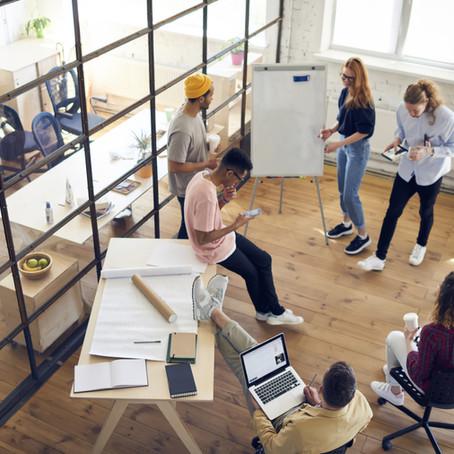 Teamness - wie finden wir wieder Resilienz?