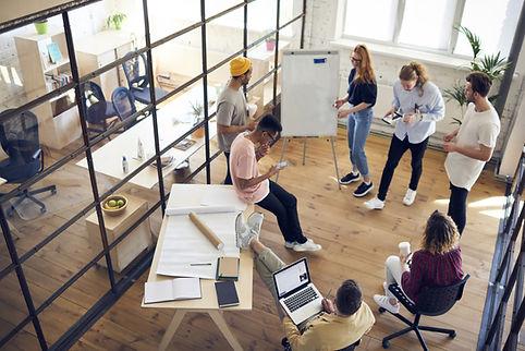 Team-Meeting