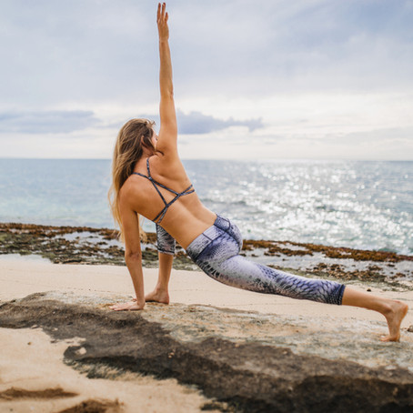 Why practice mindful movement?