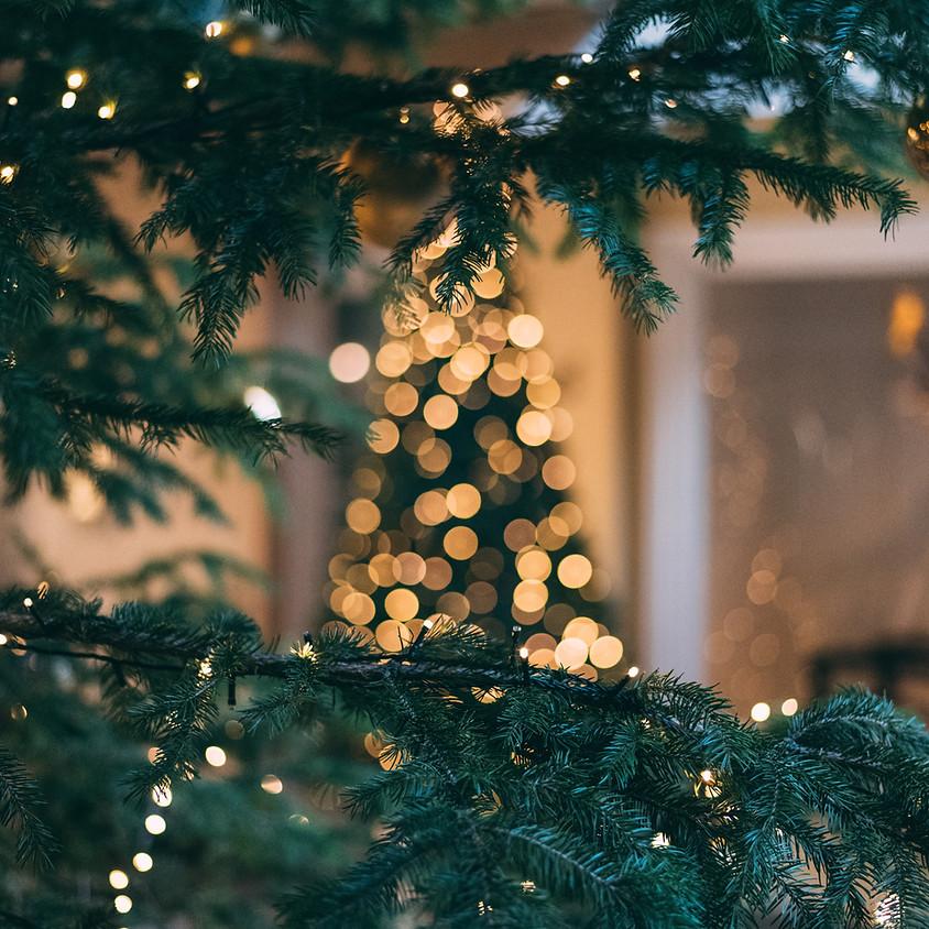 Christmas Eve Eve Service 7:00pm