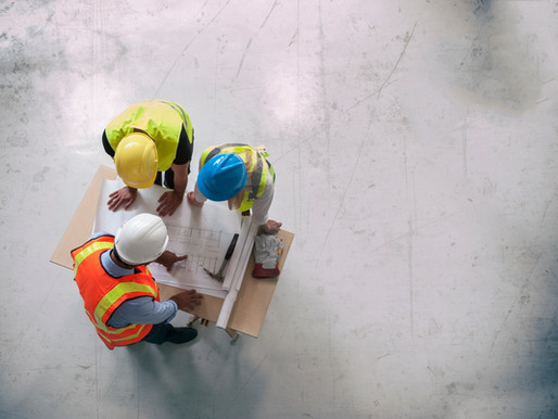 Puntos claves en un proyecto de construcción accesible