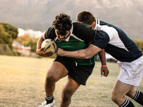 スポーツ中の脳震盪:ラグビーの脳震盪を減らせ!World Rugbyの施策