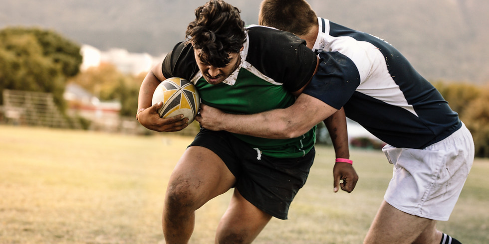 Return to Sport Rugby clinic