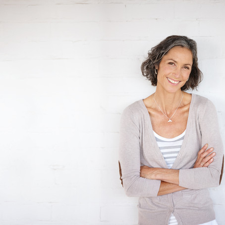 The secret to managing menopause - adrenal support