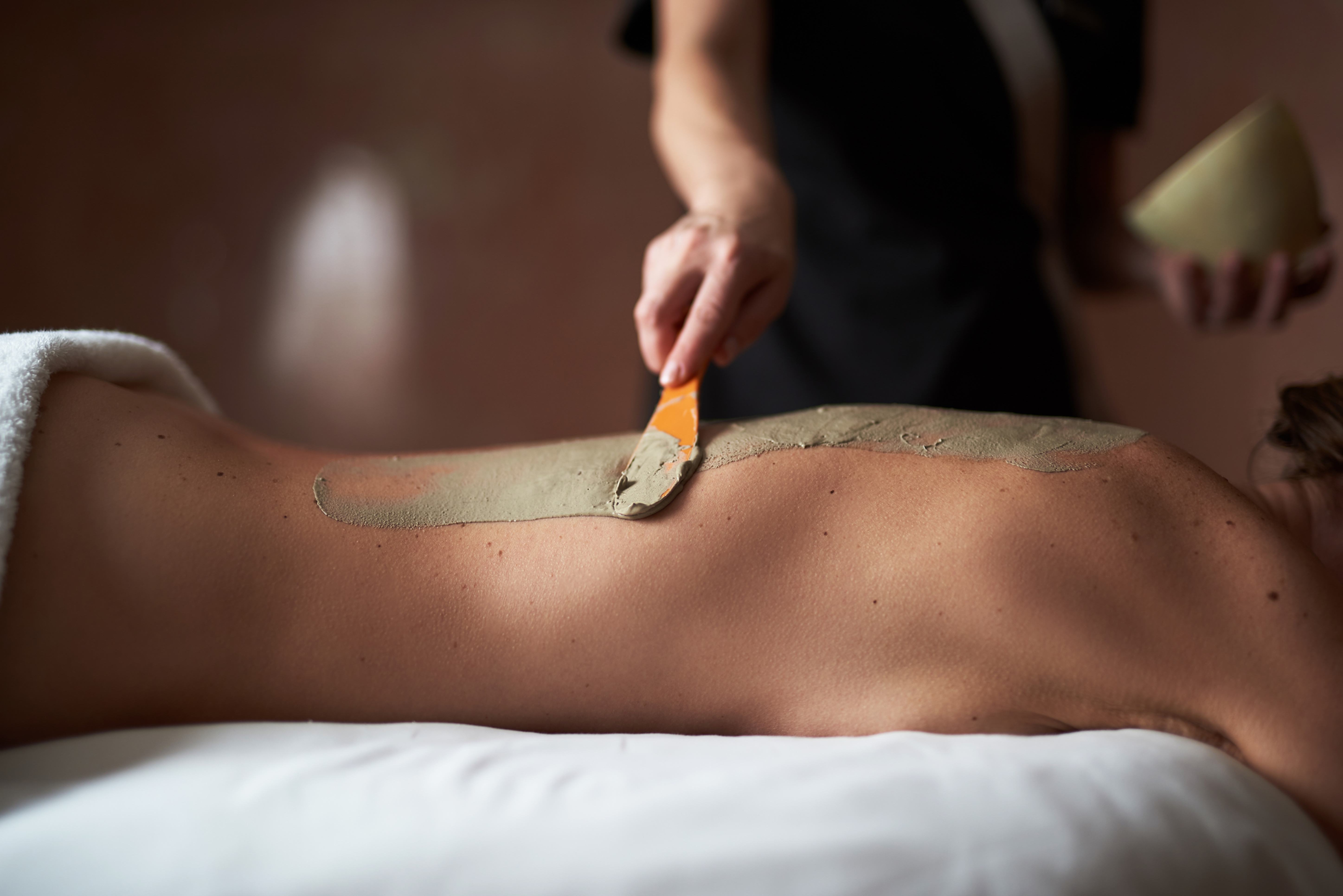 Spa therapy