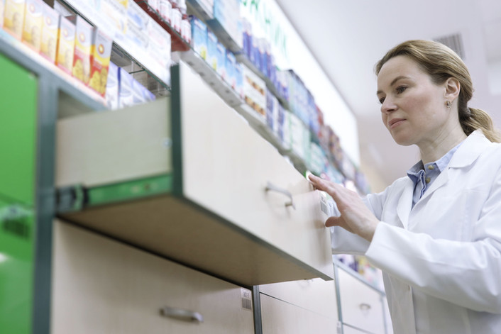 Workflow in Administering Medications