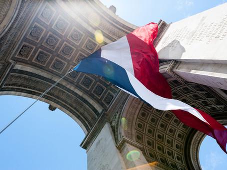 A França e seus Vinhos