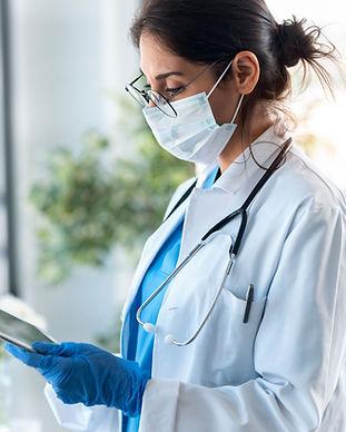 Medical Tablet