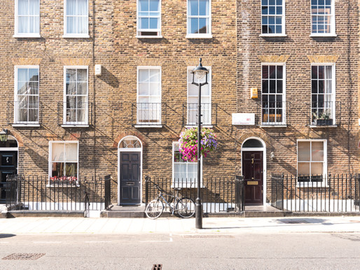 5 Reasons Not to Invest in UK HMOs