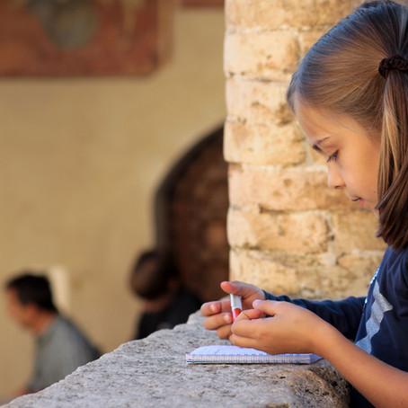 La relation parent-enfant: une façon de renforcer le lien