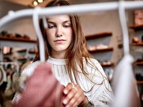 Патент по ремонту и пошиву одежды разрешает реализацию изделий