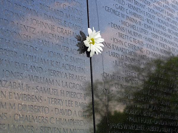 Memorial Names