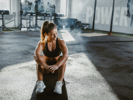 Athletic Recovery & Immunity – What's the connection?