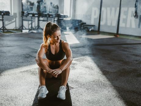 25-Minute Fullbody Kettlebell Workout