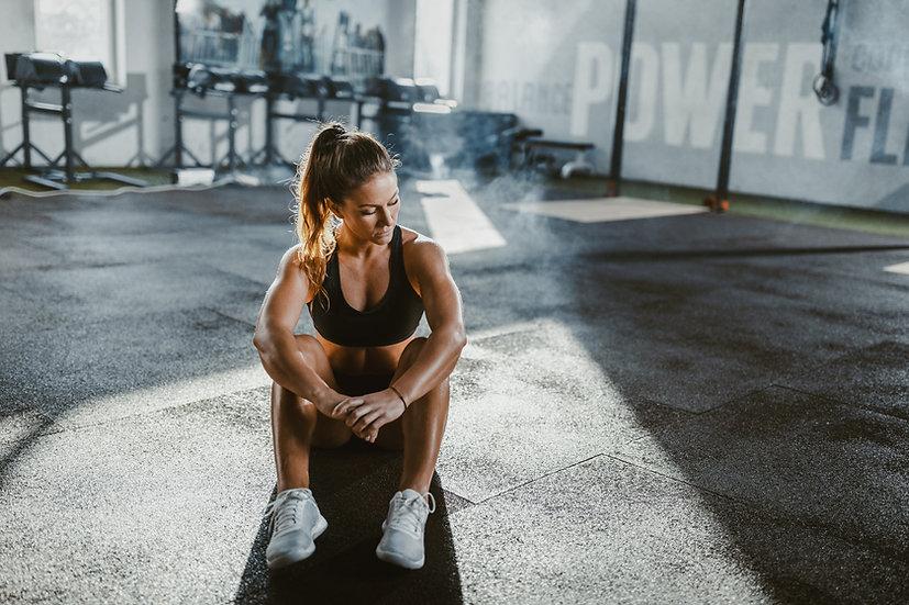 Custom Workout