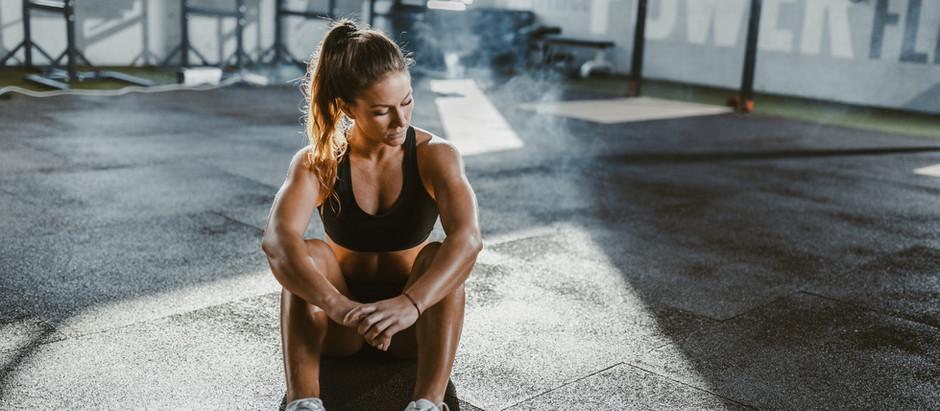 How to Start Your Next Workout Stronger