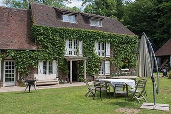 Schönes Haus