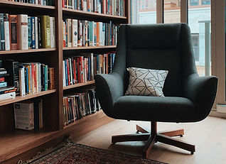 Residential Library