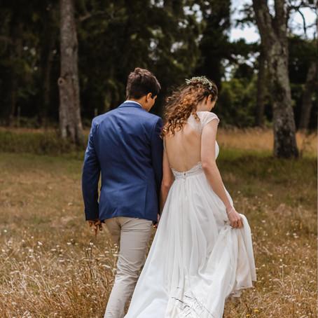 Cómo decidir si posponer tu boda
