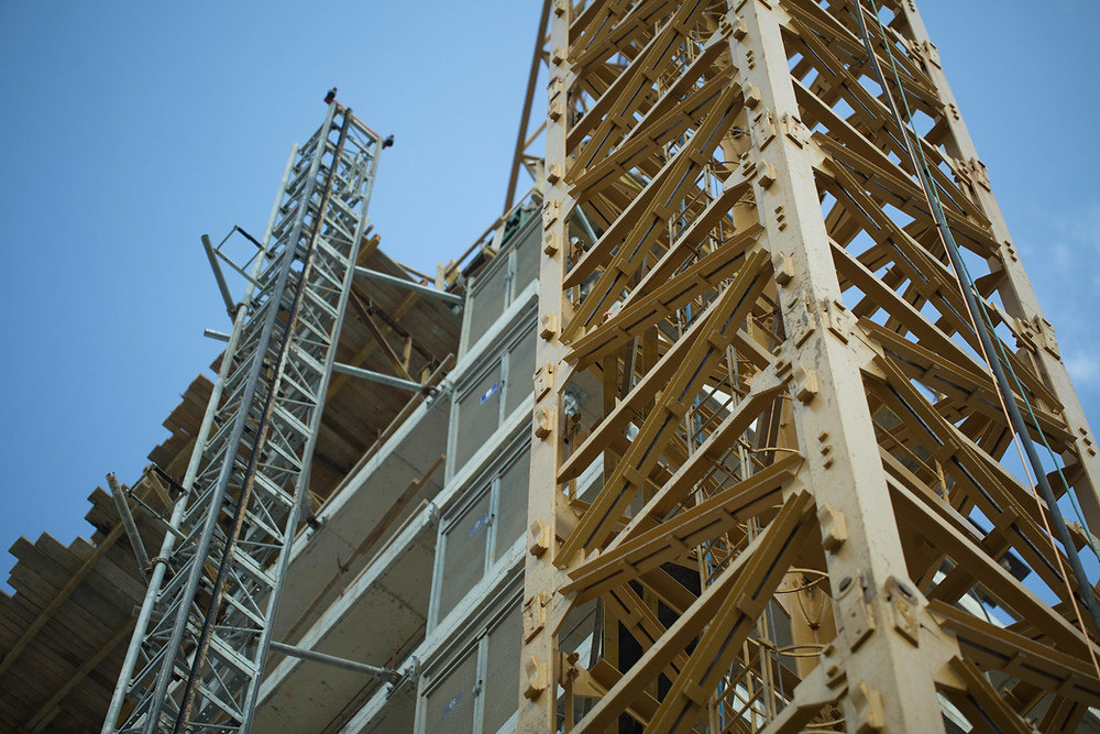 Structural Contractor Malaysia