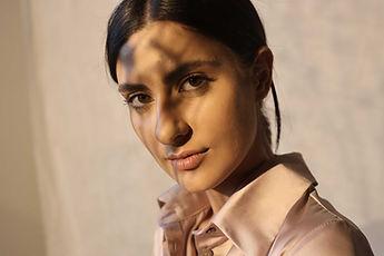Close Up Portrait