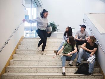 Работа и стажировка для молодежи в Люксембурге